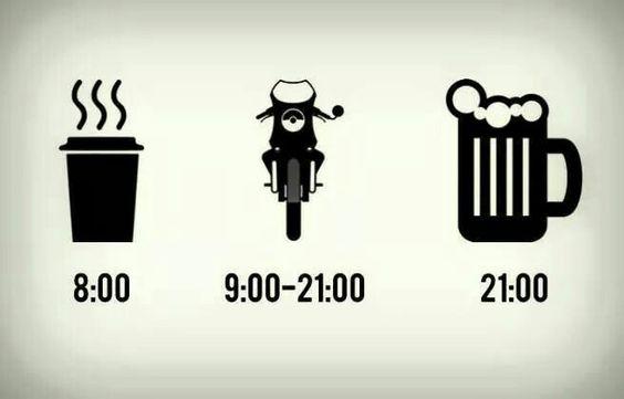 [ NICE DAY ] MOTO LIFE