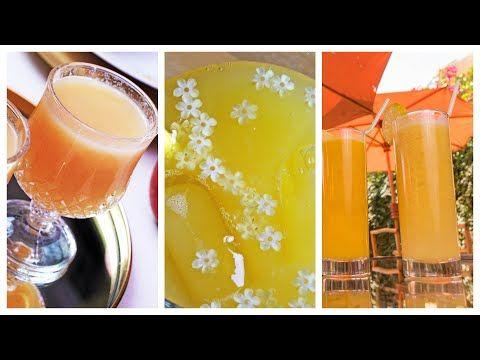 2 عصائر صحية منعشة طبيعية بذون سكر مبردة لحرارة الصيف اقتصادية وبكميات كثيرة لن تستغني عنها ابدا Youtube Alcoholic Drinks Glass Of Milk Alcohol