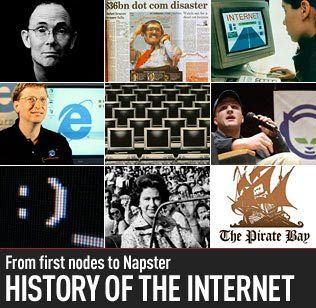 In 1994, the world wide web went mainstream as consumers got the Mosaic web browser and the W3C consortium was formed to bring order to how it was developed.