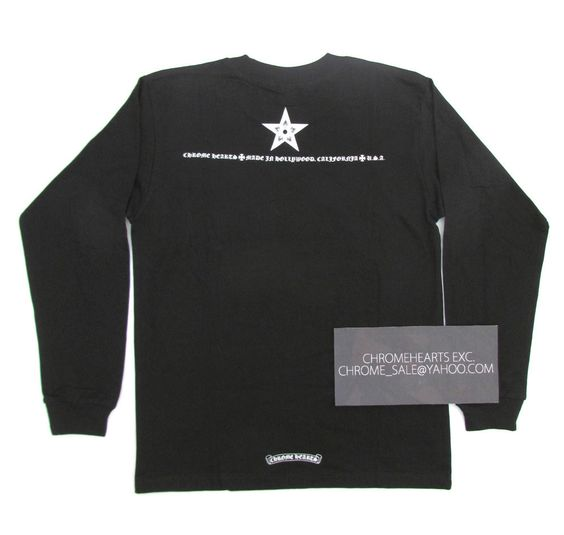 5 star longsleeves  www.chromeheartsexclusive.co #chromehearts #chromeheart #chromeheartsexclusive #chromeheartslongsleeves #chromeheartstee #chromeheartsauthentic