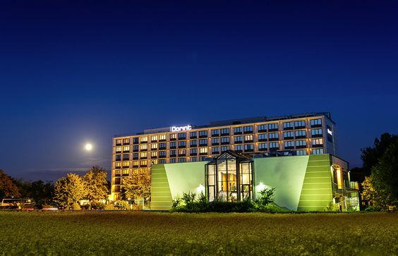 Dorint Main-Taunus-Zentrum Frankfurt/Sulzbach http://www.dorint.com/frankfurt