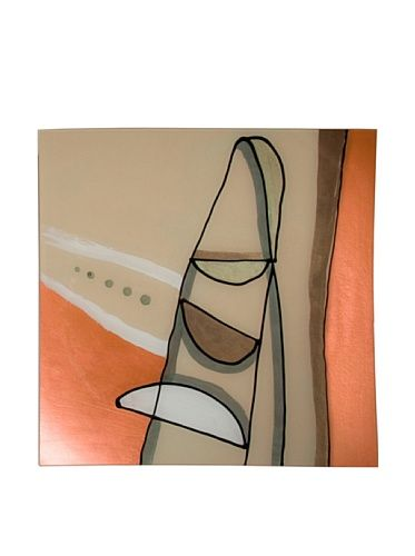 70% OFF Lineage Abstract Wall Art