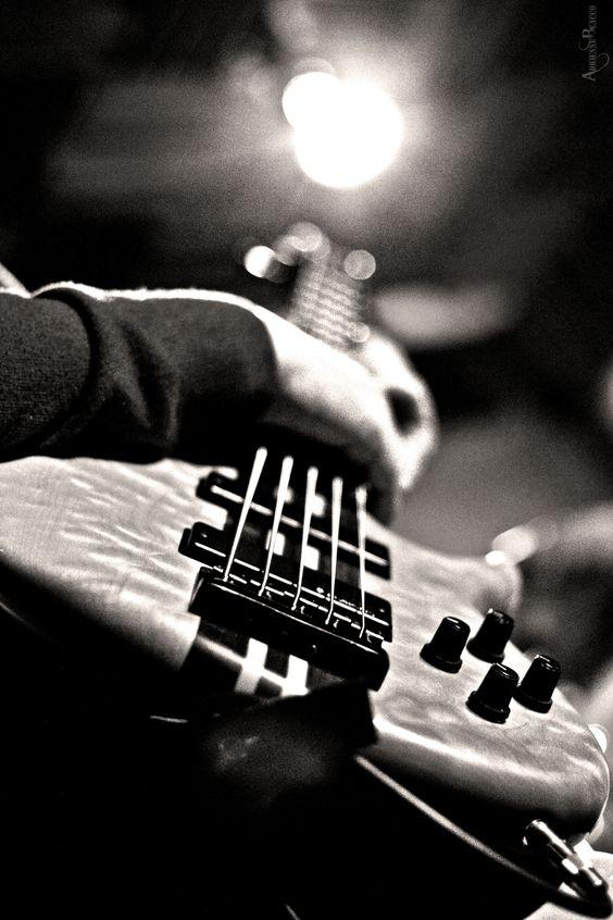 band , bass , guitar , photography , music , concert , adrienne beacco , utah…