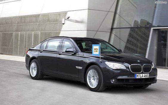 BMW 7 Series. You can download this image in resolution 1920x1200 having visited our website. Вы можете скачать данное изображение в разрешении 1920x1200 c нашего сайта.
