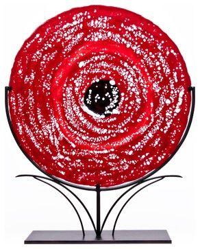 Art Glass Panels - Helen Rudy Glass