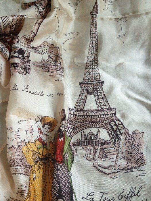 vintage eiffel tower tumblr - photo #42