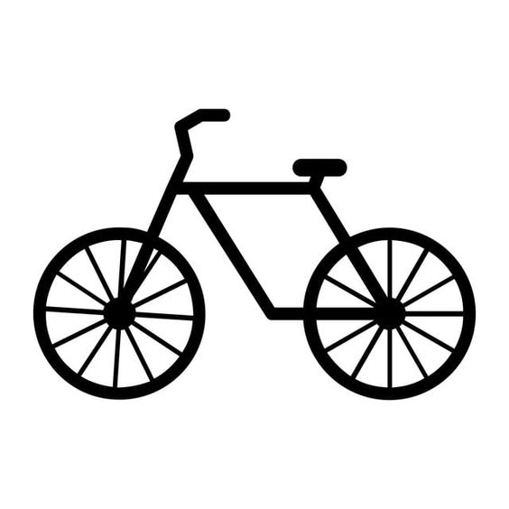 Bike Icon Clipart Bike Bike Icons Journey Png And Vector With Transparent Background For Free Download Bike Icon Bike Bycicle