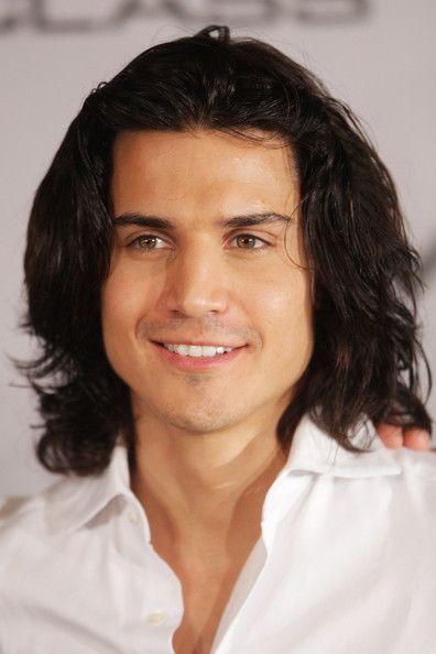 Alex long hair gay twink and skater gay 3