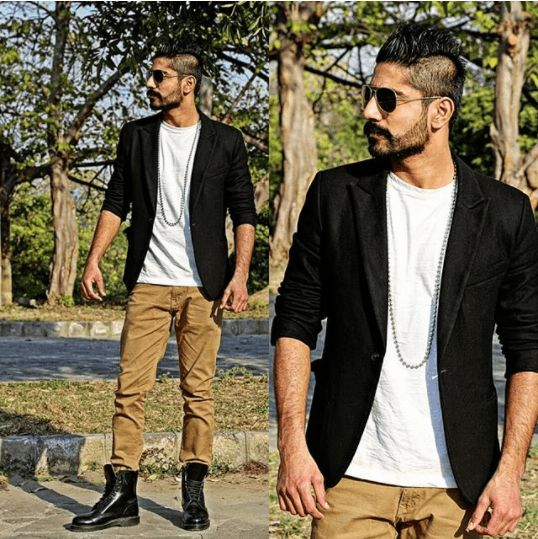 Sexy Casual Style Looks