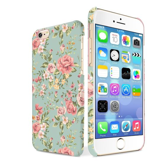 iphone 6 cases for girls 3d pattern retro floral and cell phone accessories on 17531