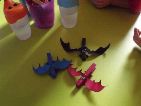 Dragon pingle linge arts plastiques pinterest - Activite pince a linge maternelle ...