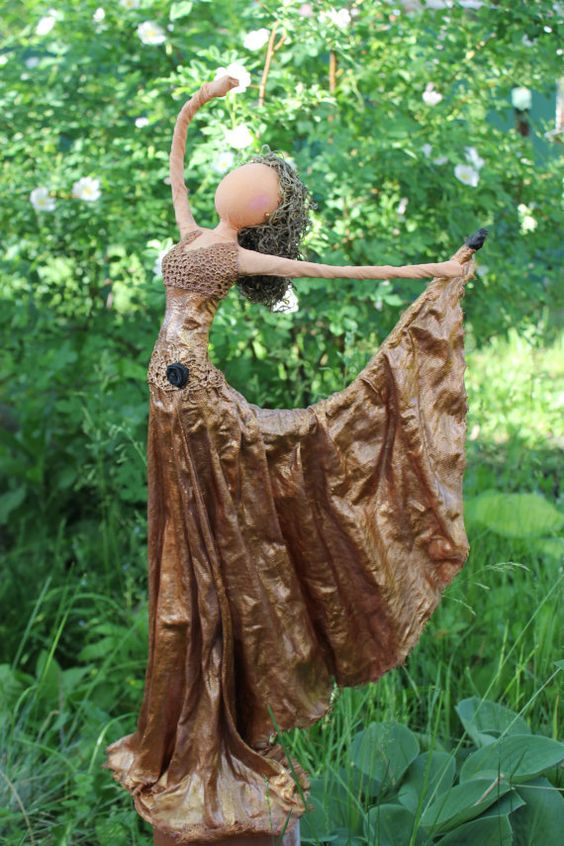"Fatima the ""Ballerina"""