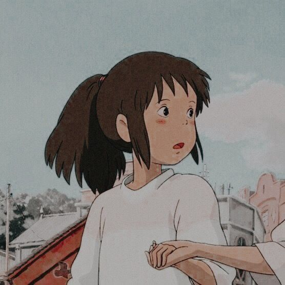 Pin By ف ن و ع ناي ة On Anime Studio Ghibli Art Ghibli Art Aesthetic Anime