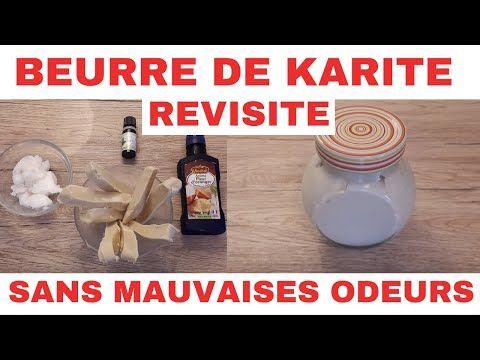 Beurre De Karite Comment Enlever La Mauvaise Odeur Du Karite Shea Butter Without Bad Smell Youtube Beurre De Karite Karite Mauvaise Odeur