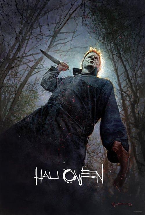 Pelicula Halloween 2020 Completa Pin by Uhgxmysic on Mickaël myers in 2020   Halloween full movie