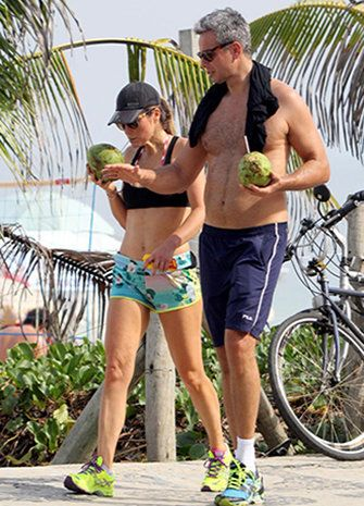 Otaviano Costa banca o herói e salva turista roubado no calçadão do Rio   Notas Celebridades - Yahoo Celebridades Brasil