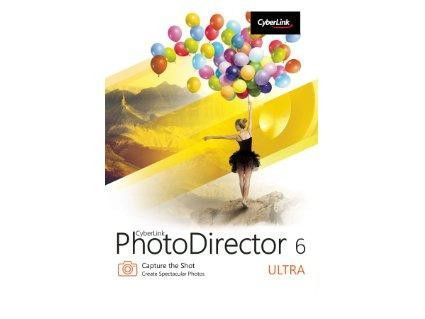 Cyberlink Photodirector 6 Ultra Is A Unique Photo Editor That Provides A Streamlined Photo