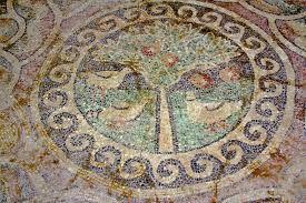 roman sea mosaic - Google Search