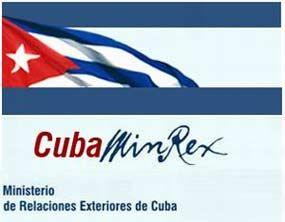 Cuba reitera condena a agresión israelí en la Franja de Gaza