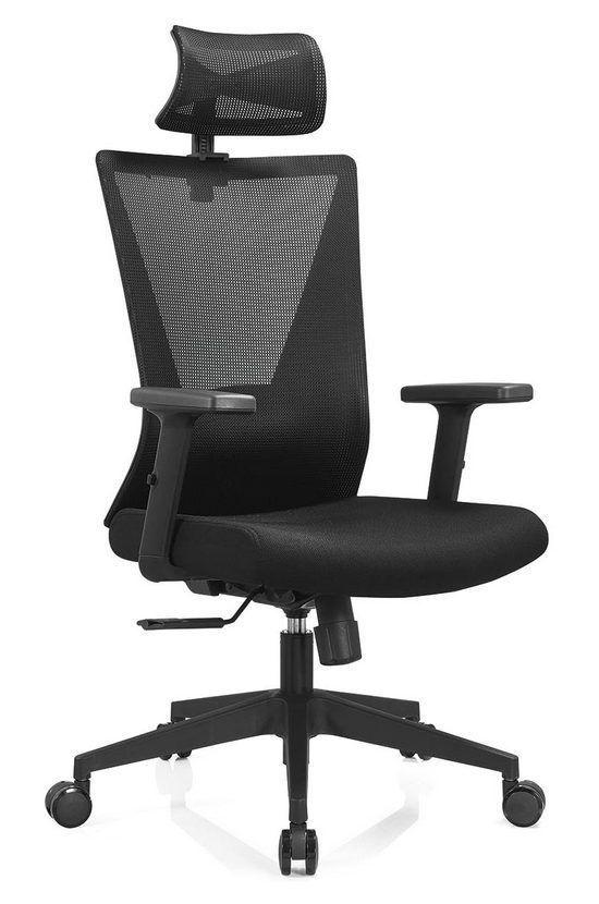 Ergonomic Modern Mesh Computer Swivel Executive Office Desk Chair