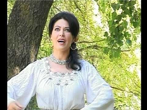 Eugenia Filip - Ce mareata-i soacra-mea