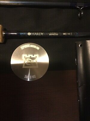 Ad Ebay Hardy Zephrus Sws 440 9 10 Wt Fly Rod In 2020 Fly Rods Rod Sws