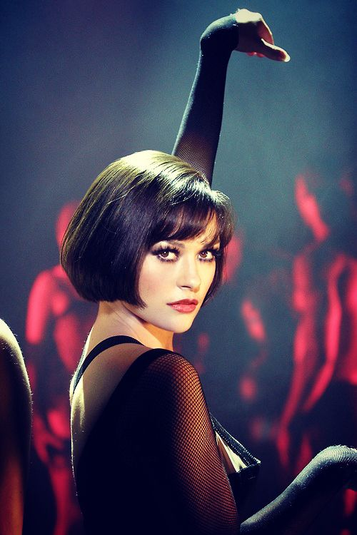 Catherine Zeta Jones as Velma Kelly in Chicago...she stole the show: