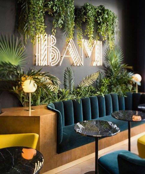 Perfect Creative Concepts With Regard To Home Improvment Home Improvement Plans Interior Deco Restaurant Interior Design Art Deco Interior