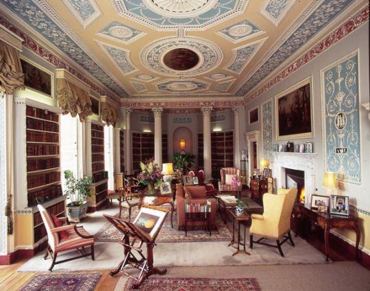 Pinterest the world s catalog of ideas - Newby house interiors ...