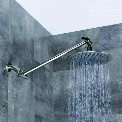 11 Perfect Shower Heads For Your Master Bathroom With Images