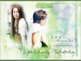 Spring Story - Japan (2003)