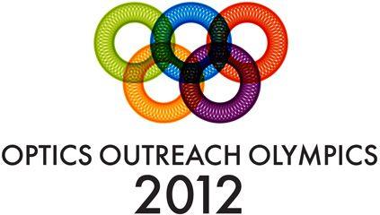 SPIE Student Events - Optics Outreach Olympics 2012