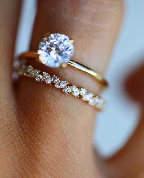 Let S Get Married 100 Best Engagement Rings For Women Page 2 We In 2020 White Gold Engagement Rings Unique Simple Unique Engagement Rings White Gold Engagement Rings