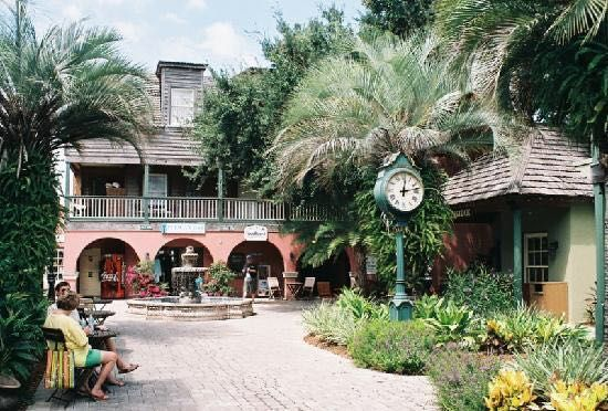 St George Inn St Augustine Florida Discover What So Many Before You Have Experienced And Let The St George St Augustine St Augustine Florida Florida Travel