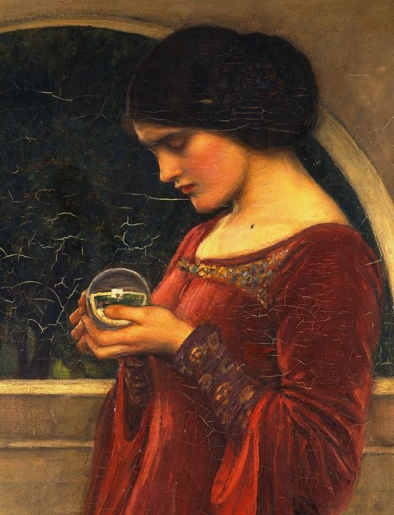 Waterhouse - Destiny