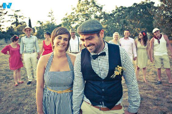 Top un style guinguette | Dresscode ideas | Pinterest | Dress codes  FG67