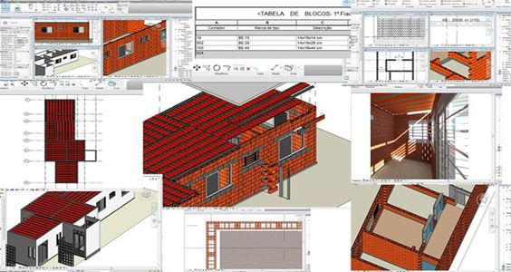 Get updated with several types of BIM/Revit news, article, events, software, tools, online tutorial, ebooks etc.