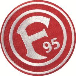 """Aufnäher """"Logo"""" klein"""