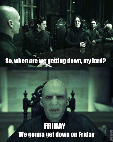 Hilarious Snape Memes