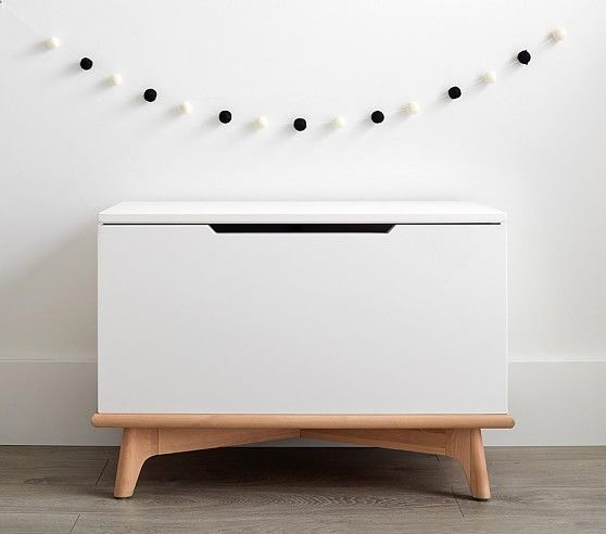 Sloan Toy Chest Living Room Toy Storage Ikea Toy Storage Toy