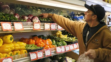 Why Organic Food May Not Be Healthier For You
