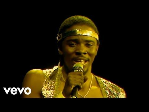 Earth Wind Fire Reasons Official Music Video Youtube