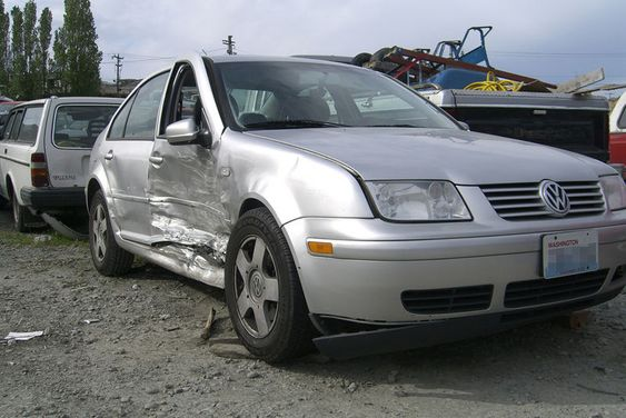Ten Heroic Duct Tape Car Repairs