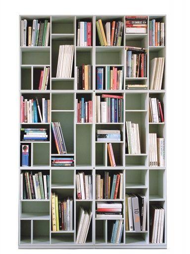 wohnen mit regalen l sungen und ideen f r jeden raum. Black Bedroom Furniture Sets. Home Design Ideas