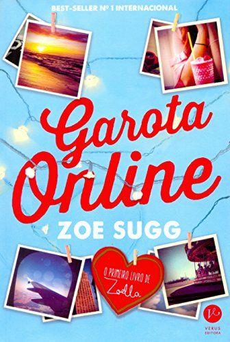 Garota Online - Livros na Amazon.com.br: