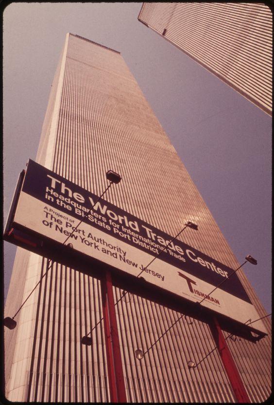 32 photos de 1973 qui montrent à quel point New York était magnifiq