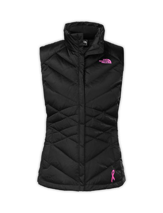 The North Face Women's Jackets & Vests WOMEN'S PR ACONCAGUA VEST  size small