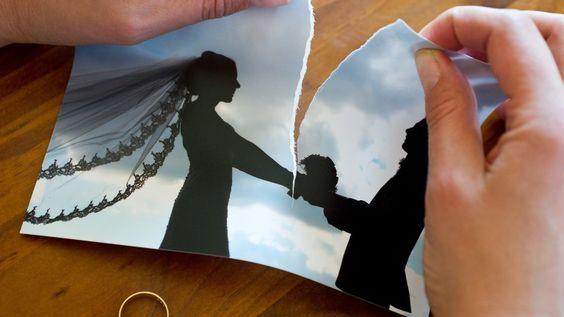 Wie erleichtere ich meinem Kind die Scheidung?