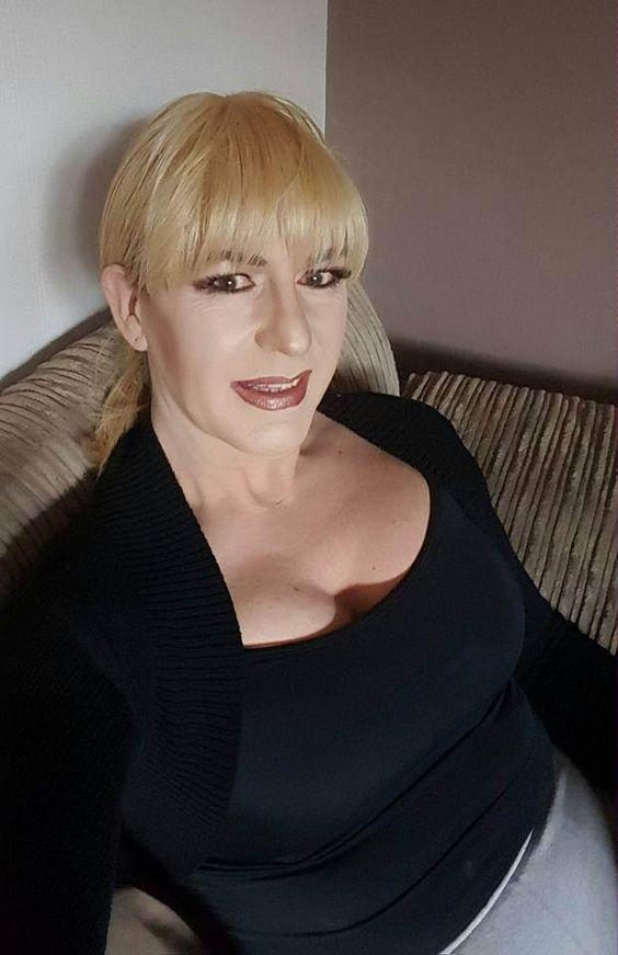 Alison St John