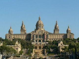 Museo de Arte de Cataluna!